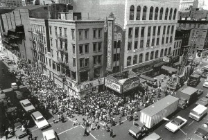 Fillmore East When It Was Cooking