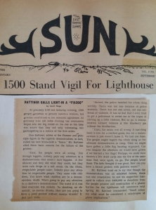 My first article claims the Light-In was a Fiasco